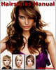 Thumbnail How to Apply Hairstyles, Hair Design Knowledge eBook Package