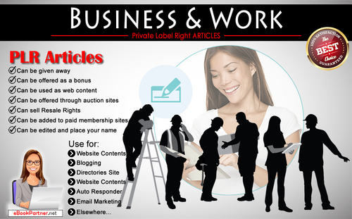 Product picture 2000 over PLR Articles on Business Work Private Label Rights