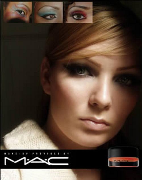 Product picture NEW MAC Pro Cosmetic Training Manual Bible + FREE MAC Bonus